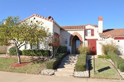 Broken Arrow Condo/Townhouse For Sale: 3728 W Charleston Street