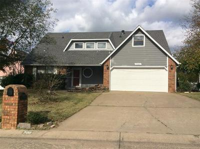 Claremore Single Family Home For Sale: 700 W 17th Street