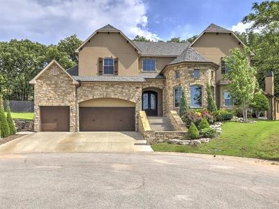 Tulsa Single Family Home For Sale: 6049 E 119th Place