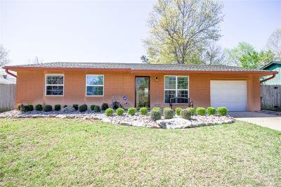 Claremore Single Family Home For Sale: 917 Pecan Lane