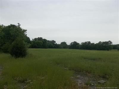 Tahlequah OK Residential Lots & Land For Sale: $733,500