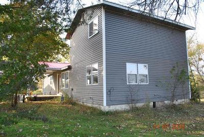 Wagoner Single Family Home For Sale: 207 NE 12th Street