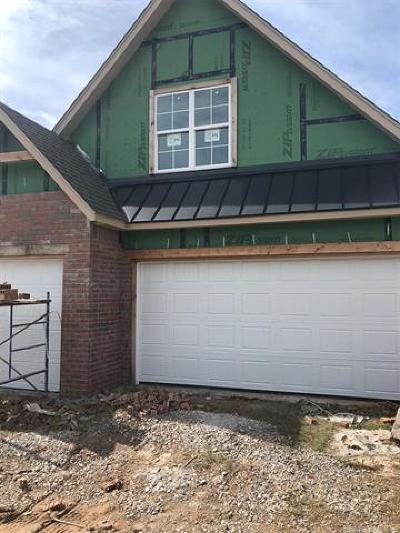 Bixby Single Family Home For Sale: 12208 S Darlington Avenue