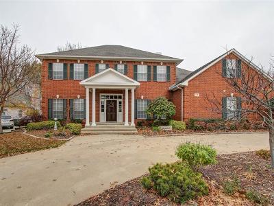 Broken Arrow Single Family Home For Sale: 117 N 68th Street
