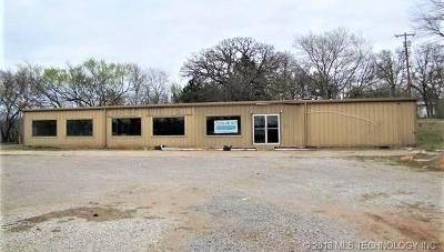 Commercial For Sale: 707 W Main Street