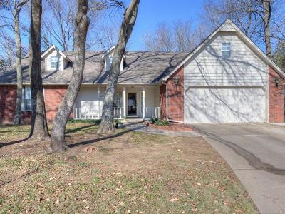 Bixby Single Family Home For Sale: 2873 E 140th Place