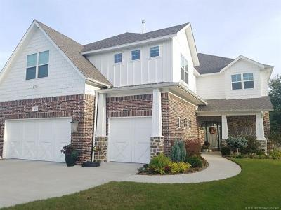 Broken Arrow Single Family Home For Sale: 2905 N Juniper Court