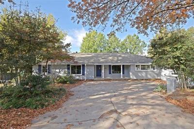 Tulsa Single Family Home For Sale: 4324 S Atlanta Place
