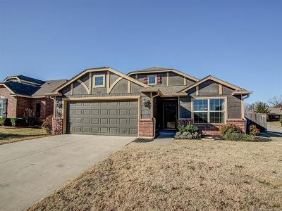 Bixby Single Family Home For Sale