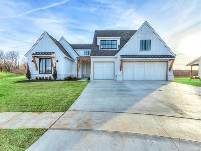 Tulsa Single Family Home For Sale: 3025 S Cincinnati Avenue