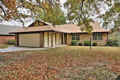 Broken Arrow Single Family Home For Sale: 3305 S Ash Place