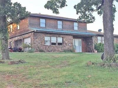 Hulbert OK Single Family Home For Sale: $270,000