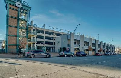 Tulsa Condo/Townhouse For Sale: 100 S Boulder Avenue #18