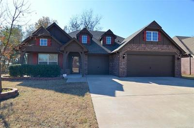 Bixby Single Family Home For Sale: 9044 E 140th Street S