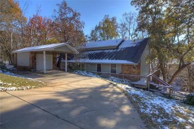Catoosa Single Family Home For Sale: 1370 N Aspen Lane