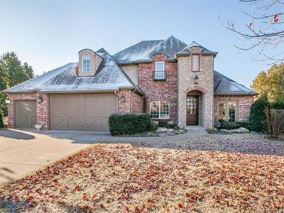Bixby Single Family Home For Sale: 8768 E 105th Court