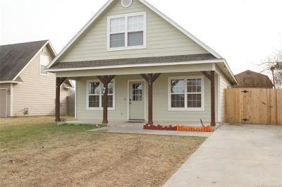 Skiatook Single Family Home For Sale: 308 E 4th Street