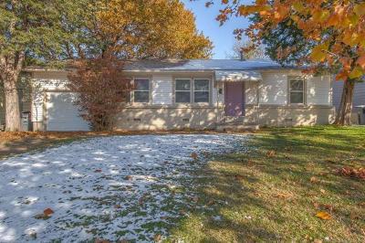 Tulsa Single Family Home For Sale: 1929 W 49th Street