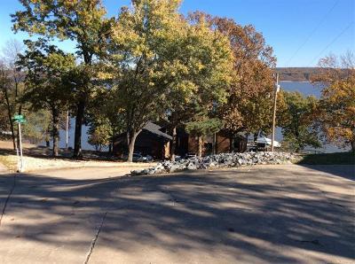 Pryor Single Family Home For Sale: 5372 E 527 Road