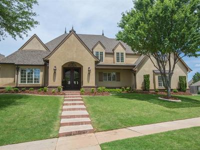 Broken Arrow Single Family Home For Sale: 3704 S Sequoia Avenue