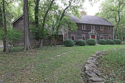 Bartlesville Single Family Home For Sale: 1441 Brookside Parkway