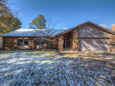 Bixby Single Family Home For Sale: 11516 S 99th East Avenue