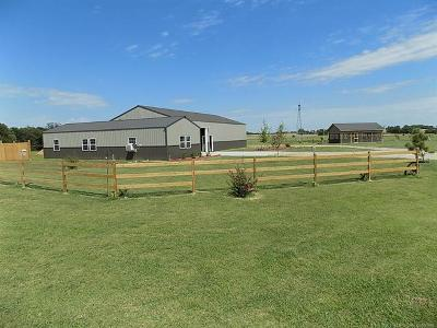 Single Family Home For Sale: 3350 Hwy 75