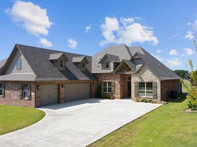 Broken Arrow Single Family Home For Sale: 2308 S 15th Street