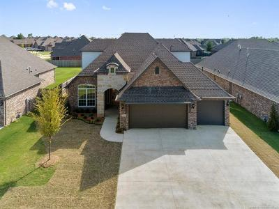 Broken Arrow Single Family Home For Sale: 2414 S 16th Court