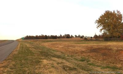 Tahlequah OK Residential Lots & Land For Sale: $289,500