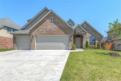 Jenks Single Family Home For Sale: 425 W 127th Place S
