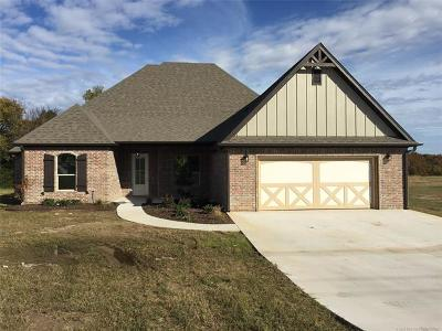 Single Family Home For Sale: 12210 County Road 3570