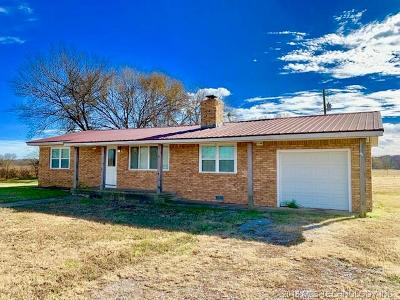 Single Family Home For Sale: 28897 County Road 1600