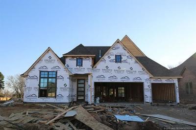 Broken Arrow Single Family Home For Sale: 2221 W Decatur Street