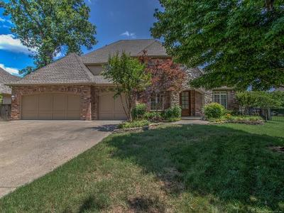 Bixby Single Family Home For Sale: 10611 S 90th Court