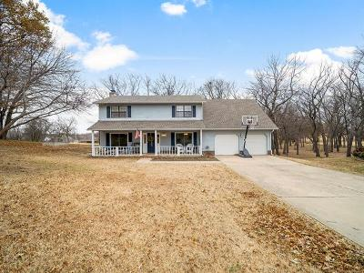 Claremore Single Family Home For Sale: 3322 Eagle Court