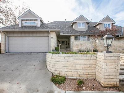 Tulsa Multi Family Home For Sale: 5834 S Indianapolis Avenue