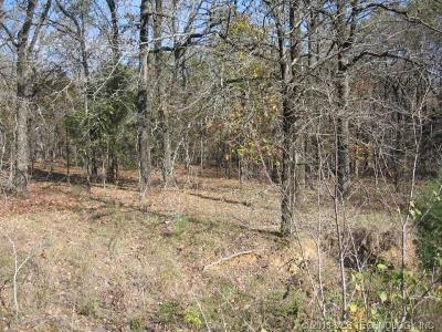 Stigler Residential Lots & Land For Sale: E 1120 Road