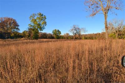 Muldrow Residential Lots & Land For Sale: S 4700 Road