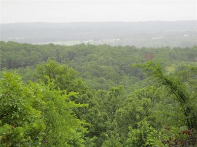 Wilburton Residential Lots & Land For Sale: 3065 150th Road