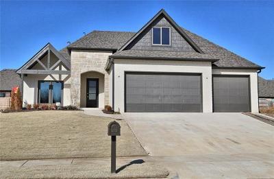 Broken Arrow Single Family Home For Sale: 4012 W Winston Street East