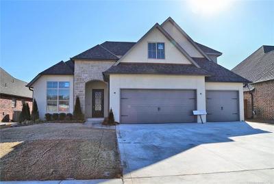 Broken Arrow Single Family Home For Sale: 4009 W Union Street