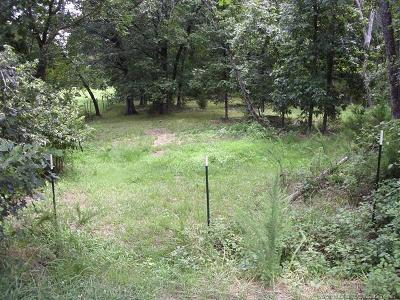 Park Hill OK Residential Lots & Land For Sale: $150,000