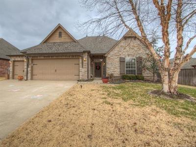 Bixby Single Family Home For Sale: 3179 E 144th Place S