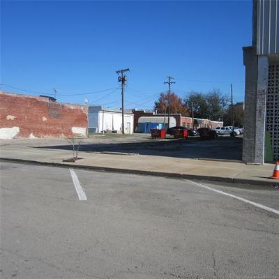 Stigler Residential Lots & Land For Sale: 124 S Broadway Street