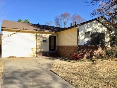 Single Family Home For Sale: 4407 E 35th Street