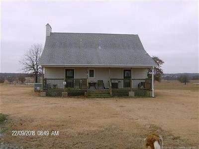 Rose OK Single Family Home For Sale: $430,000