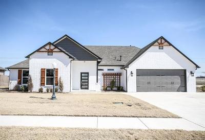 Skiatook Single Family Home For Sale: 1209 S Hummingbird Place