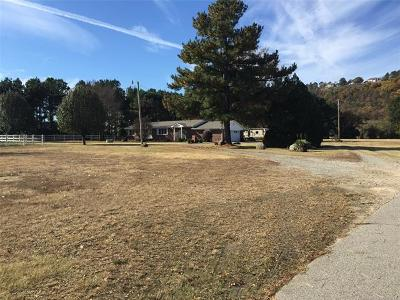 Poteau OK Single Family Home For Sale: $225,000