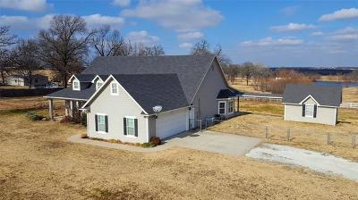 Ada Single Family Home For Sale: 9580 County Road 1539